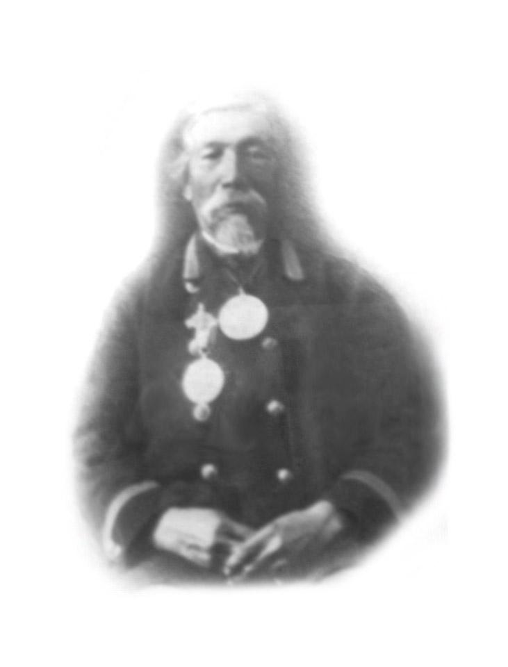 Chief John Smith copy