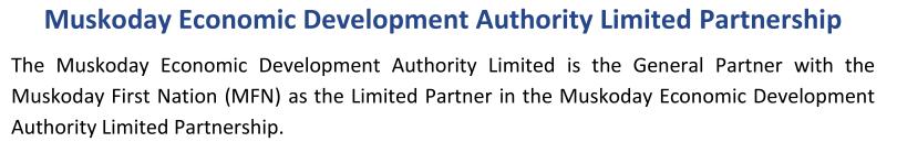 Muskoday Economic Development Partnership